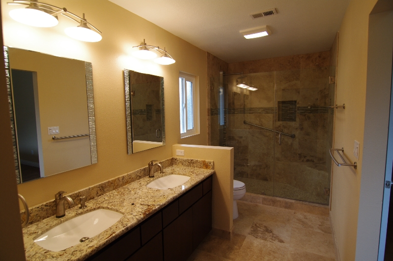 Bathroom remodeling san diego for Bathroom remodel san diego