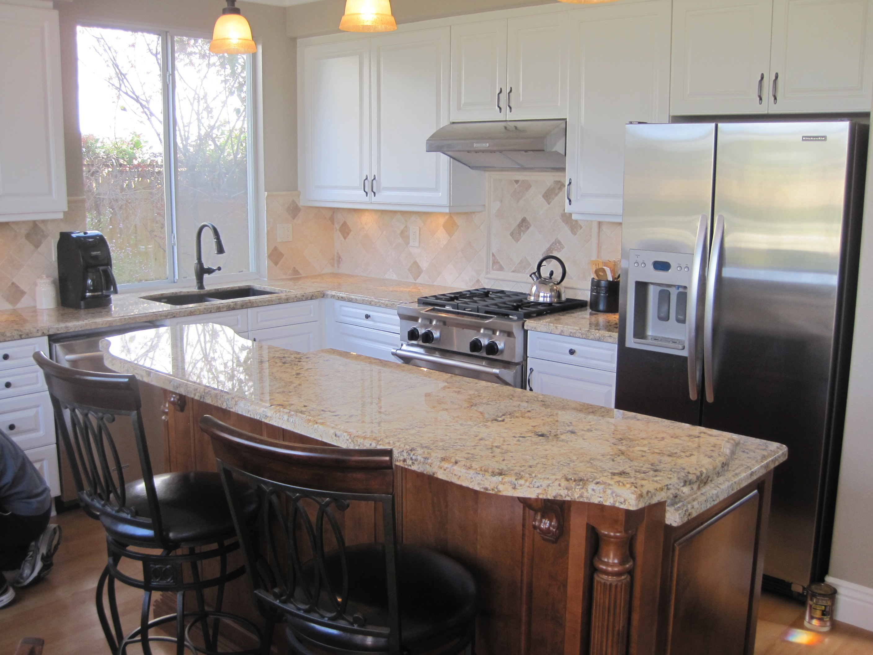 ... Bathroom Design · Cabinet Refinishing Westlake Village · Kitchen Web Pics 5 Jpg ...