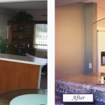 Kitchen Remodel San Diego Before and After