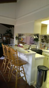 Escondido Kitchen: Before the Envision Design Remodel