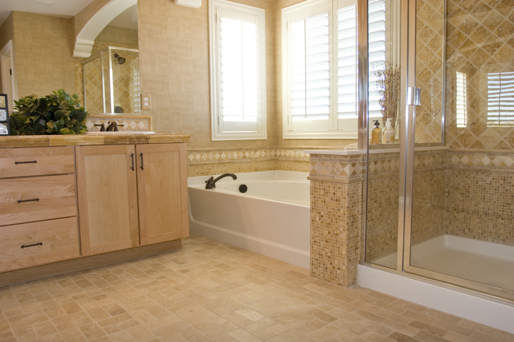 Bathroom Remodel Trends these 2017 bathroom remodeling trends are gorgeous