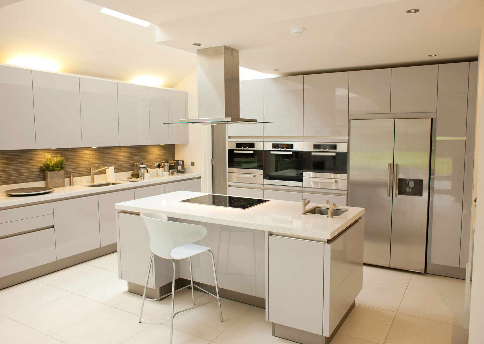How much does a new kitchen cost How much do kitchen design services cost