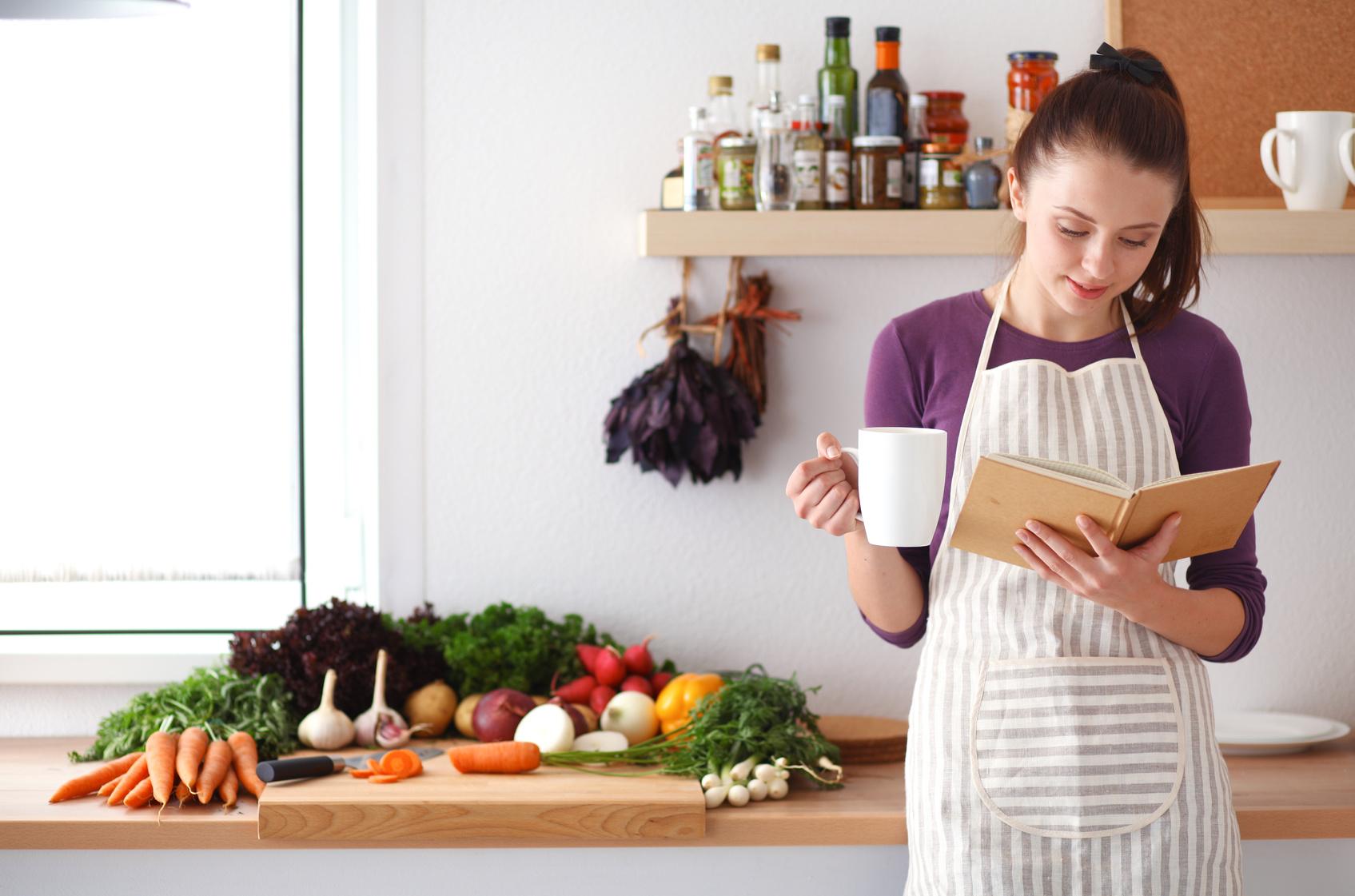 5 Narrow Kitchen Ideas to Maximize Space