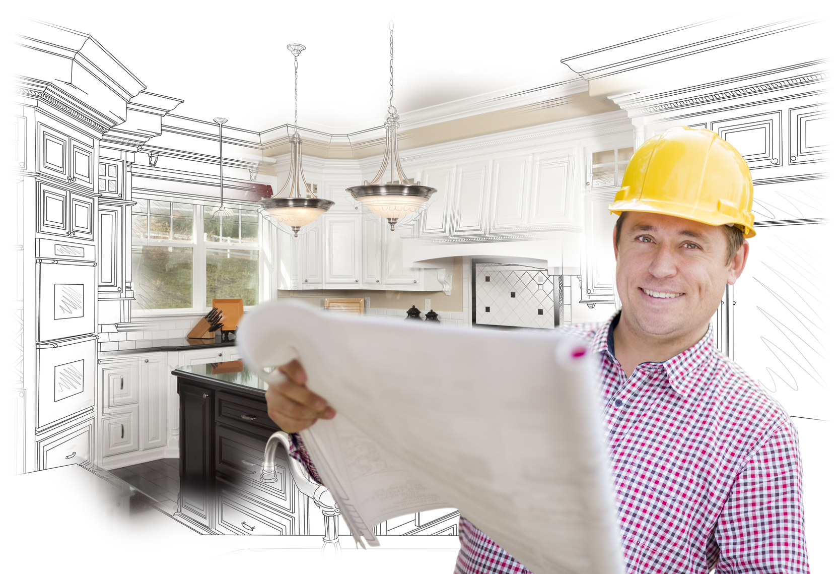 How to hire reliable kitchen remodeling contractors for Kitchen remodeling companies
