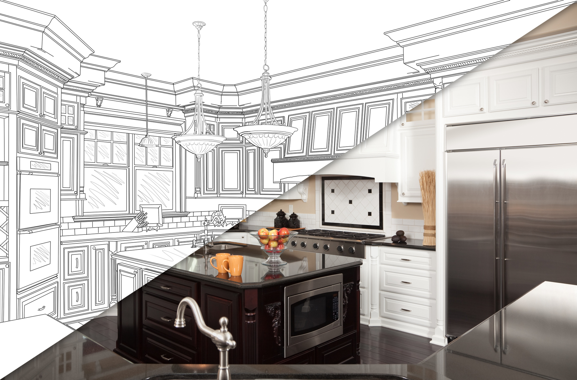 Signs Its Time To Hire A Remodeling Service - Home remodeling service
