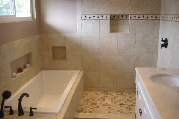 Bathroom Remodeling San Diego Delectable Bathroom Remodeling San Diego