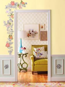 Decoupage - Better Home and Garden