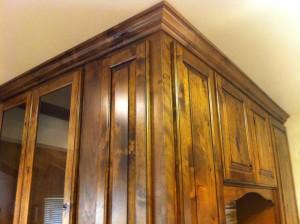 Cabinet Close-up | Envision Design Escondido Kitchen Remodel