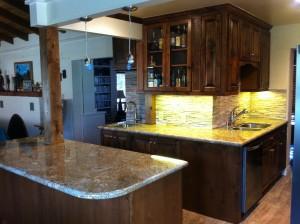 Envision Design Escondido Kitchen Remodel After Image