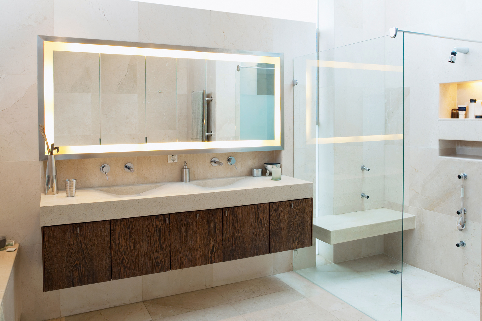 7 Design Mistakes To Avoid In Your Hall: 7 Bathroom Remodeling Mistakes You Need To Avoid