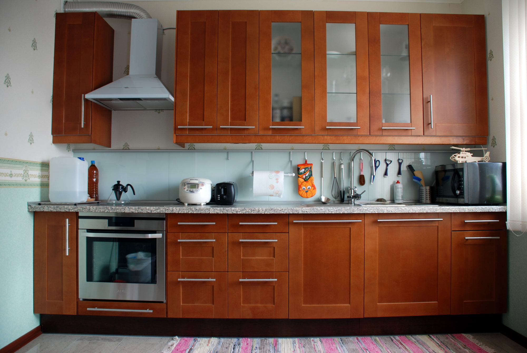 5 Easy Kitchen Updates to Improve Your Space
